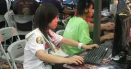打游戏赚钱是真的吗?网上能挣钱的游戏有哪些?