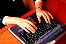 正规网上兼职打字员的赚钱工作平台