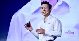 李彦宏:做最好的搜索引擎 让百度成为梦想驱动的公司