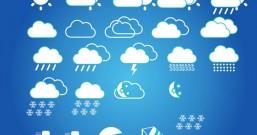 天气预报说今天小雨转中雨再转大雨,要不要出去走走?