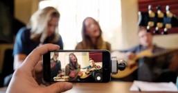 手机拍视频还能领红包赚点零花钱,拍的视频有价值还能上热门