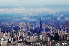 在深圳待了1年多,发现深圳有这3个特点