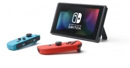 想买个任天堂的switch掌上游戏机