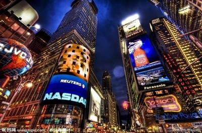 纽约!纽约!不一样的城市!