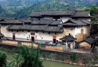乡村里的中国