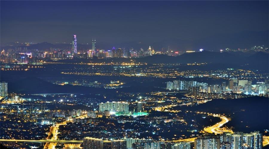 逸影网-深圳与香港