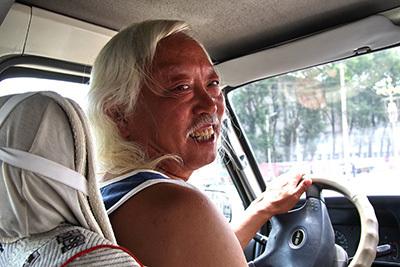 老司机带路