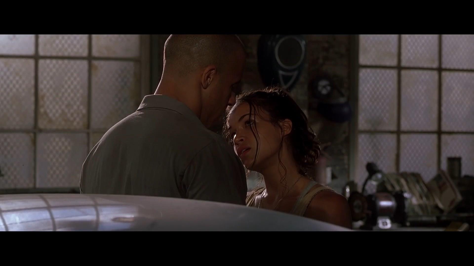 《速度与激情8》中文角色预告特辑 唐老大的罗曼史