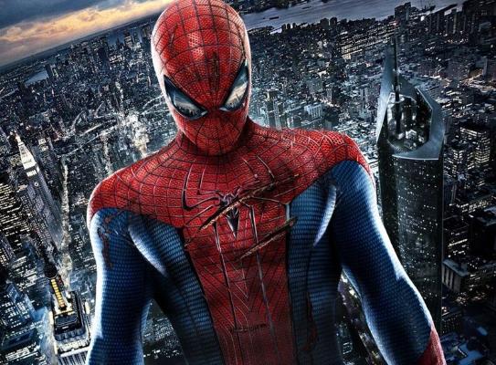 《蜘蛛侠:英雄归来》最新剧照  系列作品永不停止