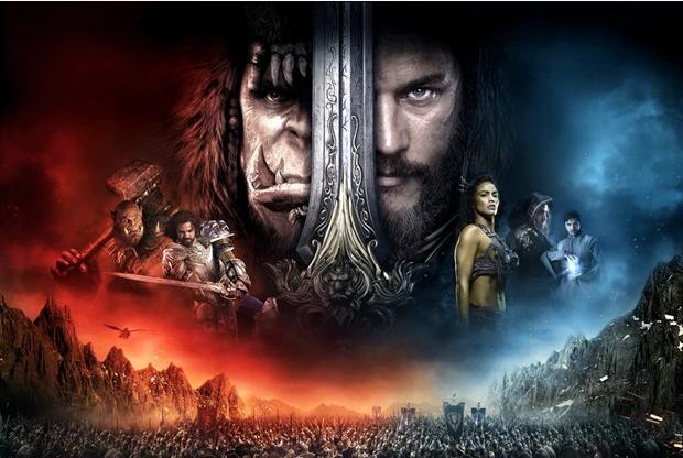 宏观世界电影《魔兽世界2》剧情将聚焦萨尔青少年时期 杜隆坦的牺牲贯穿三部曲