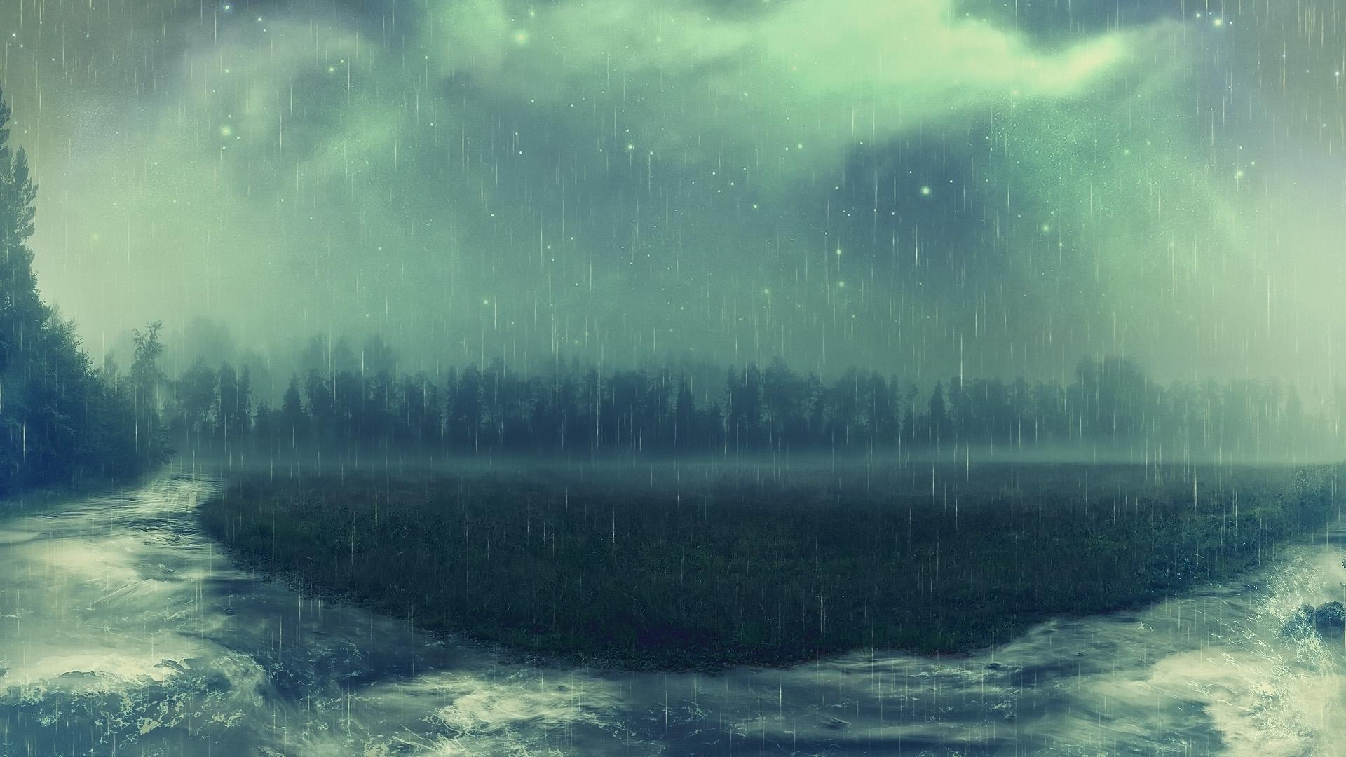 今年的天气为何那么奇怪,老天爷什么时候能做到风调雨顺?