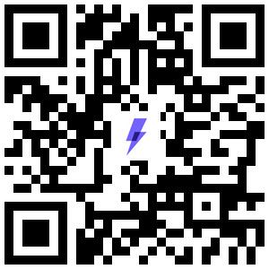闪电盒子app二维码