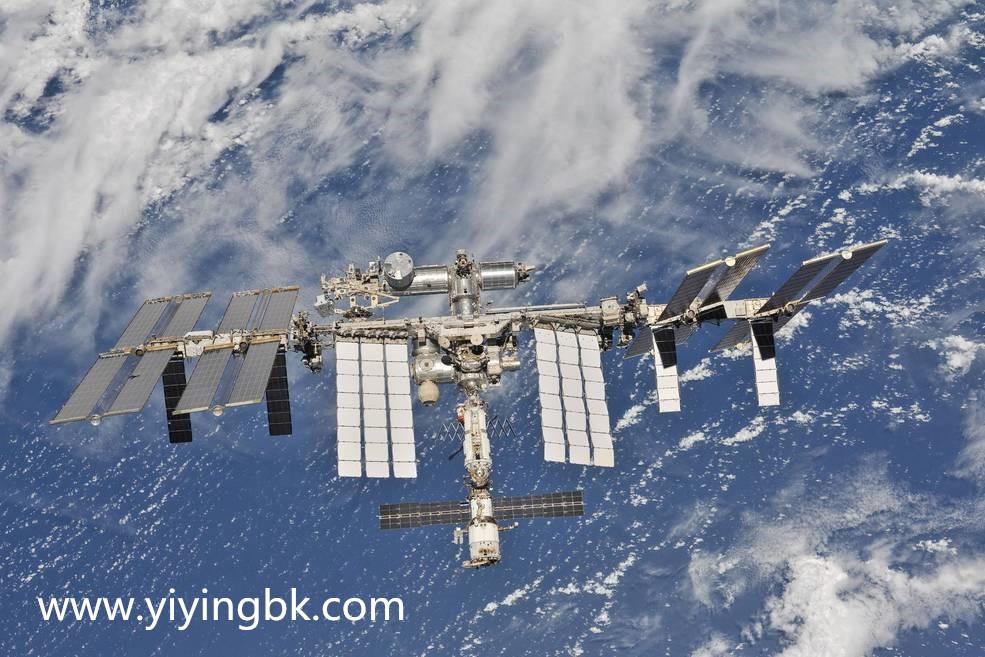 NASA国际空间站