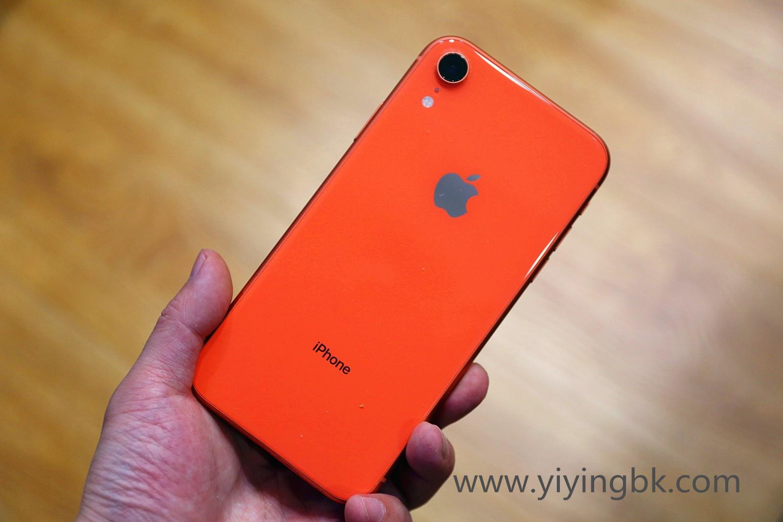 苹果手机iphone xr
