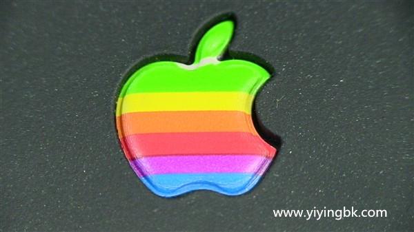 苹果手机公司LOGO