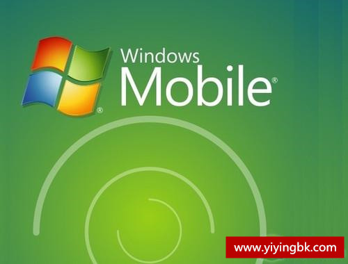 windows mobile微软