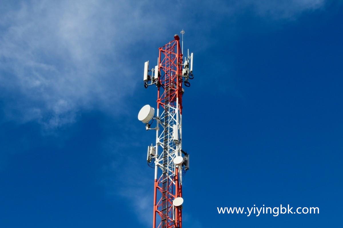 手机数据流量发射基站