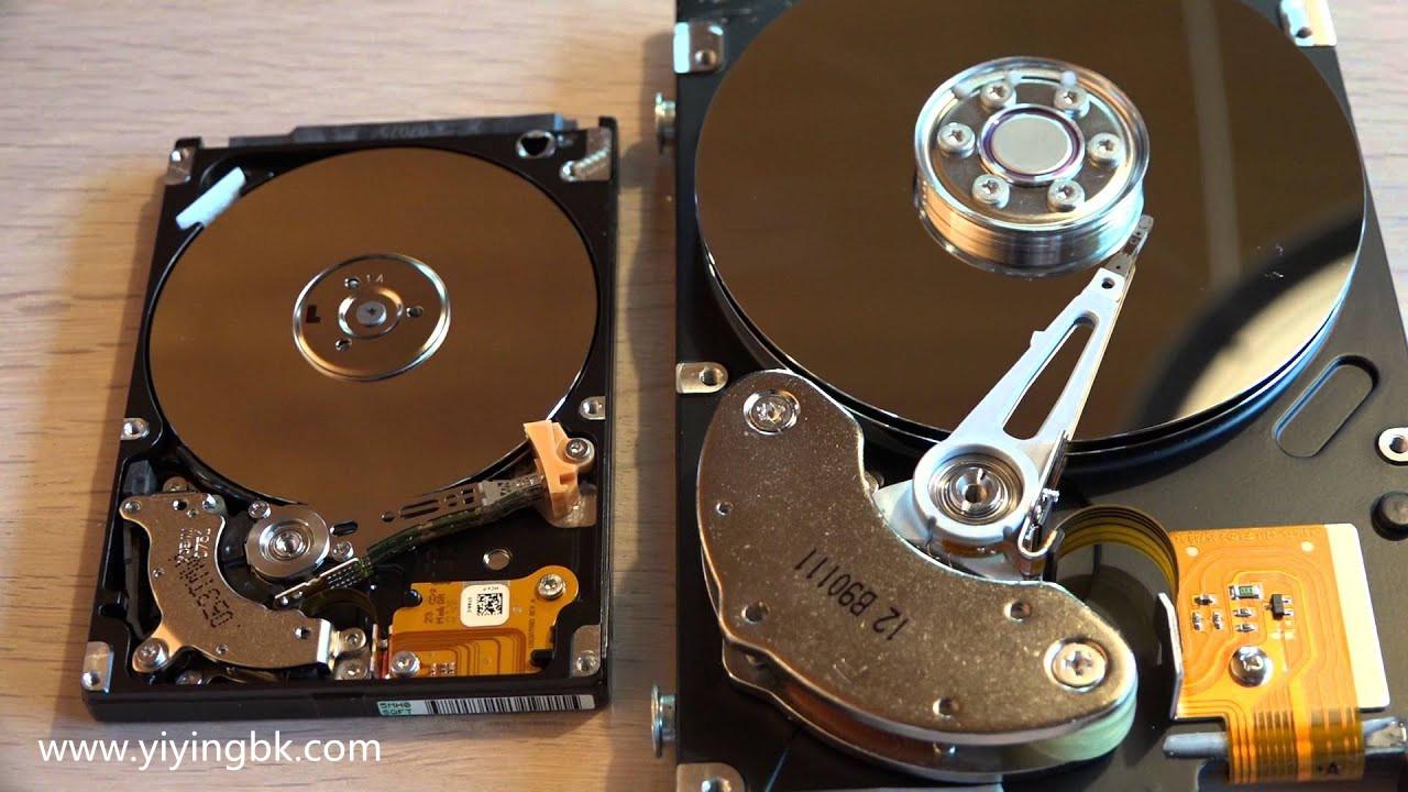 HDD硬盘好日子一去不复返:出货量大跌 ASP均价上涨