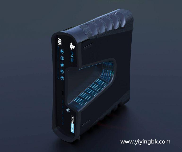 PS5游戏开发机
