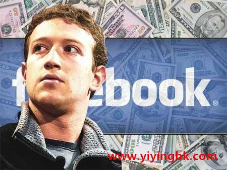 facebook扎克伯格