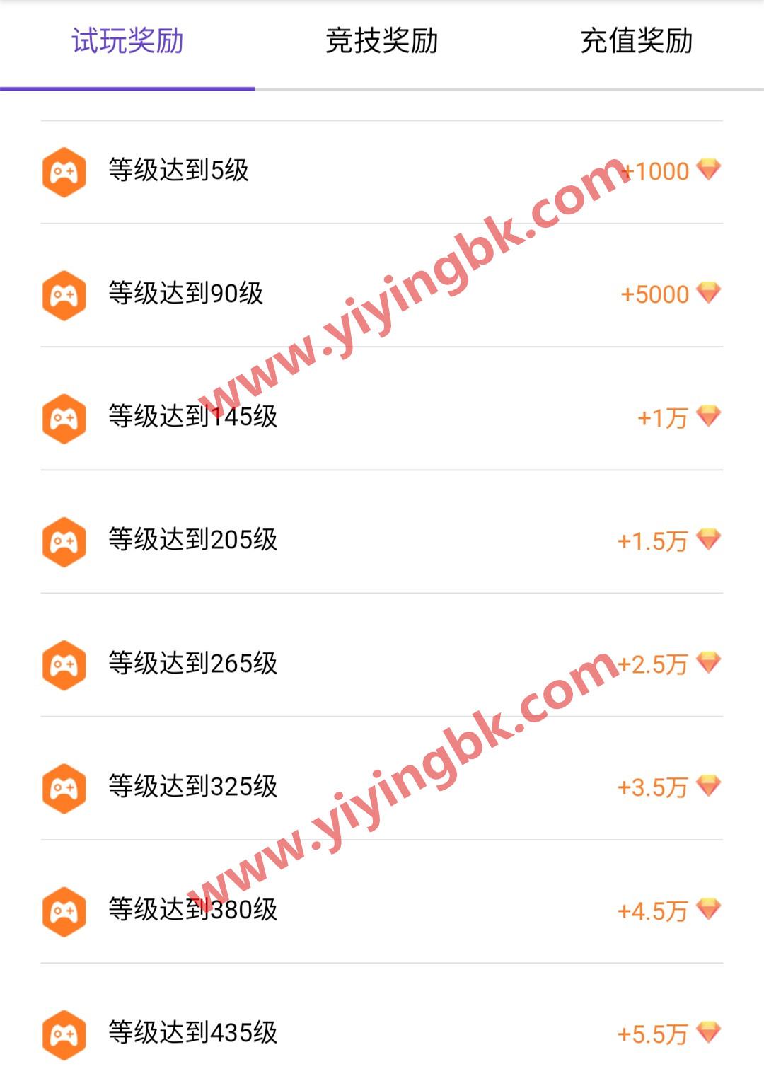 玩手游领微信支付宝红包,凤舞江湖奖励。