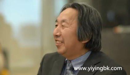 二维码之父发明创始人原昌宏