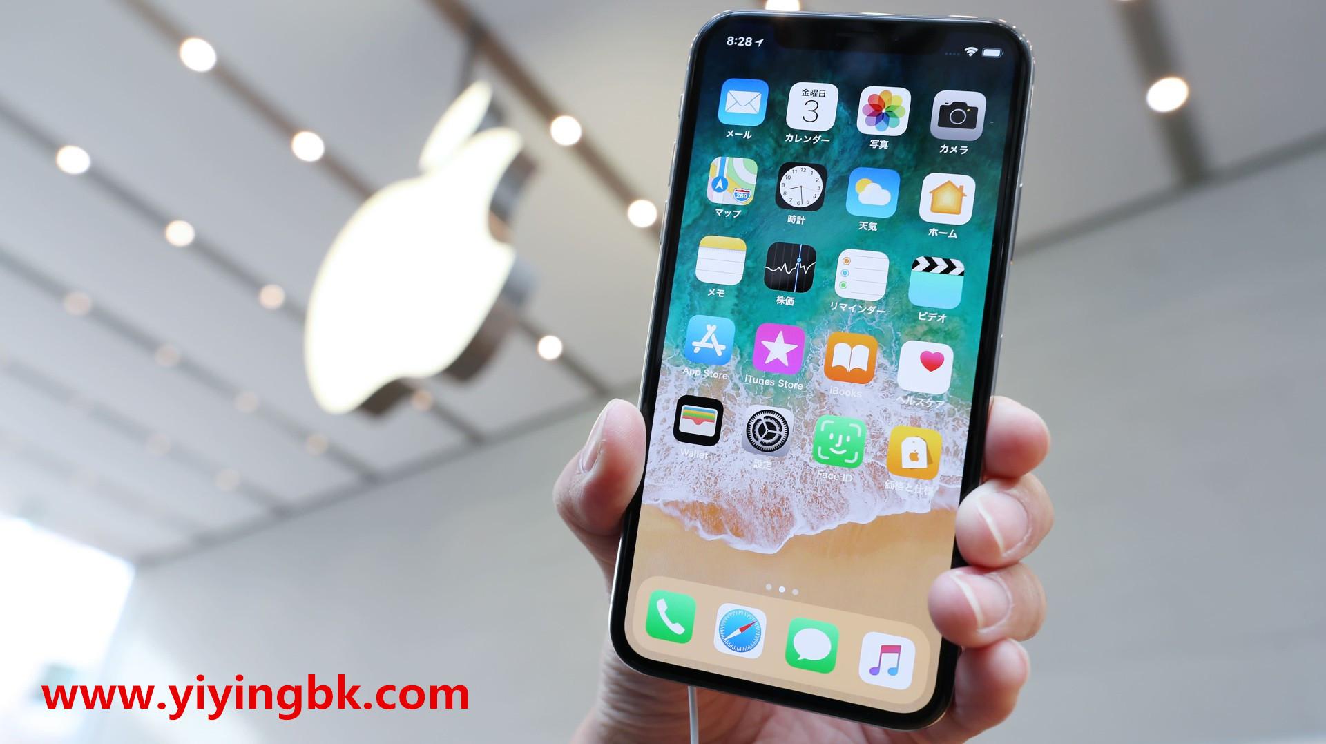 苹果新款iphone手机