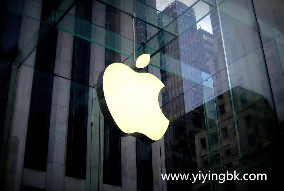 苹果公司LOGO图标