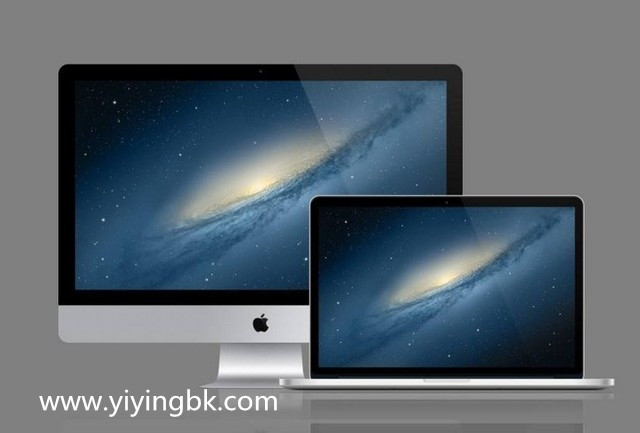苹果最新款台式和笔记本电脑