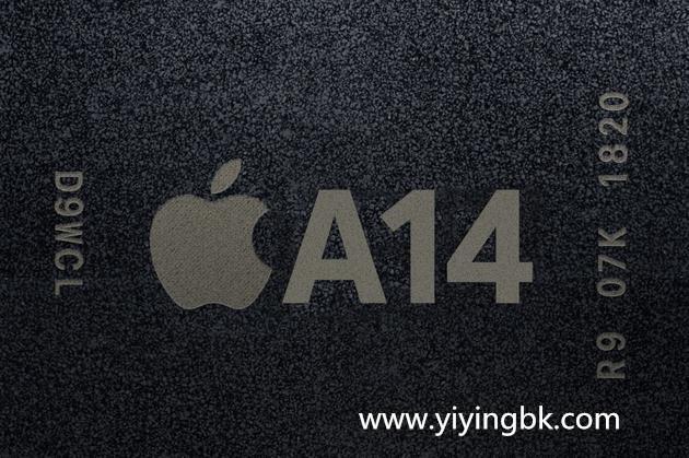 苹果iphone12 A14处理器