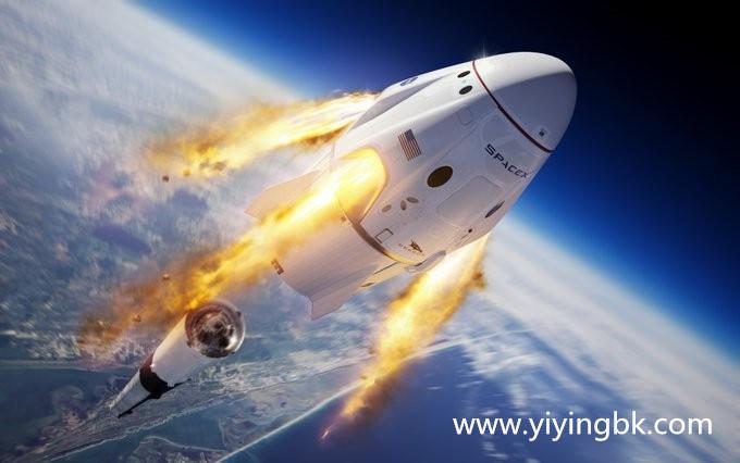 SpaceX故意炸掉价值3.4亿元火箭:马斯克称太棒了