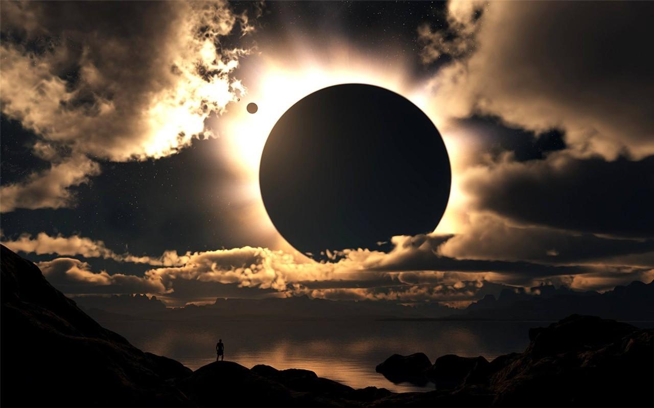 今天是父亲节,又是日食,说好的看日食,结果天气多云转阴