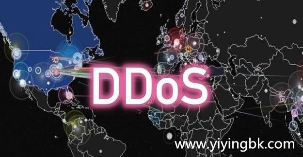 本站前段时间也遇到了DDOS攻击,真是莫名其妙啊!