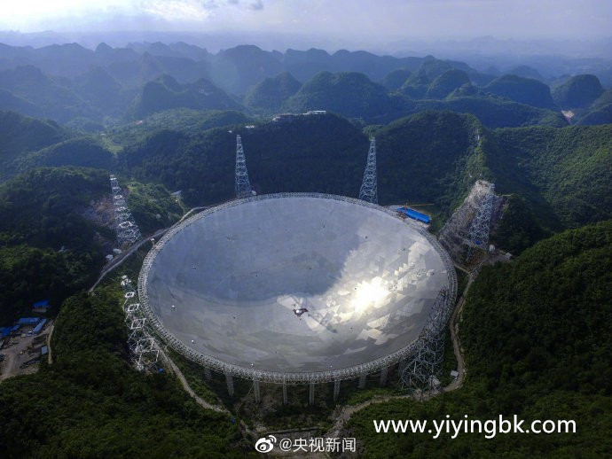 好消息来了!中国天眼将在4月1日起对全球科学界全面开放