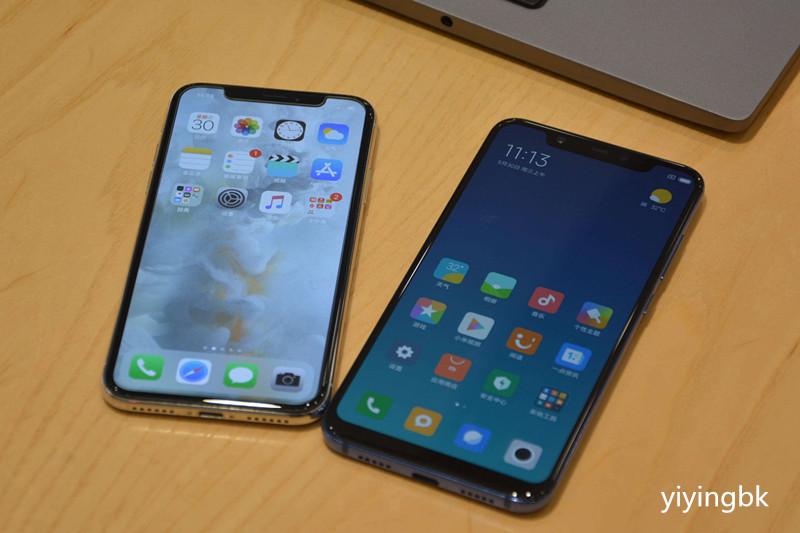 苹果手机和国产手机,www.yiyingbk.com